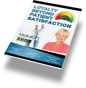 Loyalty Beyond Patient Satisfaction